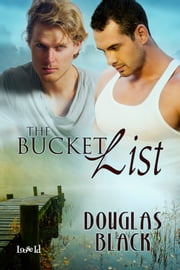 The Bucket List ebook by Douglas Black