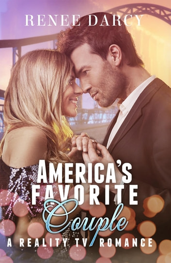 America's Favorite Couple ebook by Renee Darcy