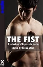 The Fist - A collection of gay erotic stories ebook by G R Richards, Landon Dixon, Eva Hore,...