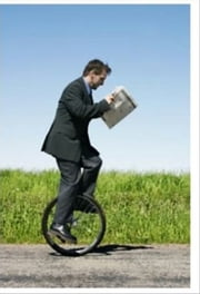 How to Ride a Unicycle ebook by Ana Moreau