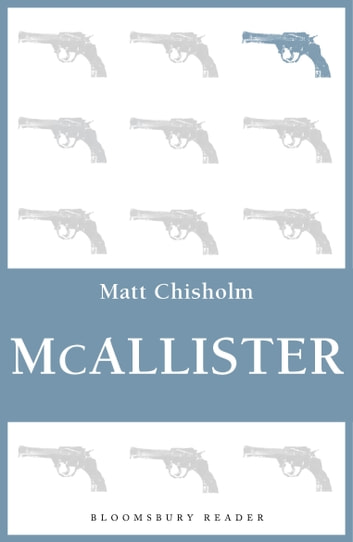 McAllister ebook by Matt Chisholm