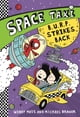 Space Taxi: B.U.R.P. Strikes Back - eKitap yazarı: Wendy Mass,Michael Brawer
