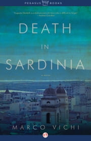 Death in Sardinia ebook by Marco Vichi