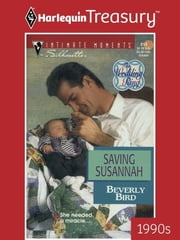 Saving Susannah ebook by Beverly Bird
