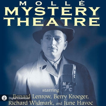 Molle Mystery Theatre audiobook by