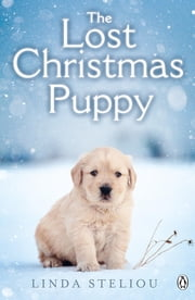 The Lost Christmas Puppy ebook by Linda Steliou