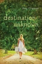 Destination Unknown ebook by Amy Clipston