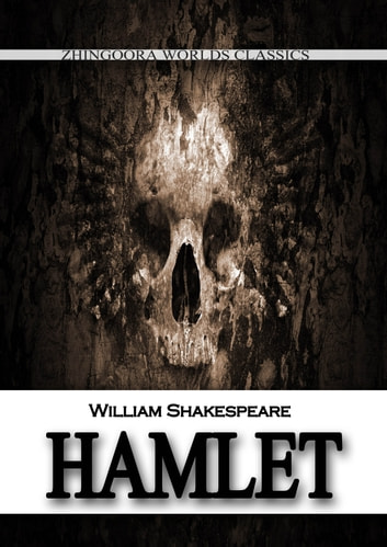 Hamlet ekitaplar by William Shakespeare