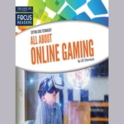 All About Online Gaming 有聲書 by Jill Sherman