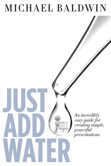 Just Add Water ebook by Michael Baldwin