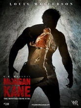 Morgan Kane: The Monster from Yuma ebook by Louis Masterson