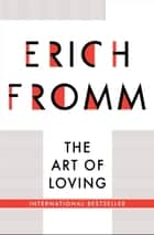 ebook The Art of Loving de Erich Fromm