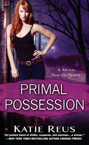 Primal Possession ebook by Katie Reus