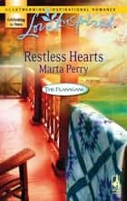Restless Heart ebook by Marta Perry