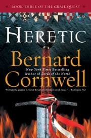 Heretic ebook by Bernard Cornwell