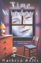 Time Windows ebook by Kathryn Reiss