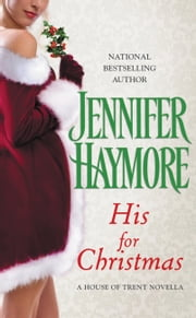 His for Christmas ebook by Jennifer Haymore