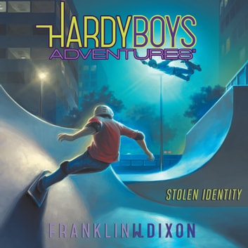 Stolen Identity audiobook by Franklin W. Dixon