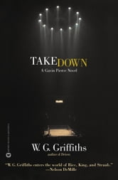 Takedown ebook by W. G. Griffiths