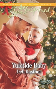 Yuletide Baby ebook by Deb Kastner