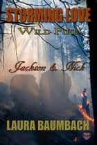 Jackson & Nick ebook by Laura Baumbach