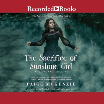 The Sacrifice Of Sunshine Girl Audiobook By Paige Mckenzie