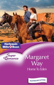Home To Eden ebook by Margaret Way