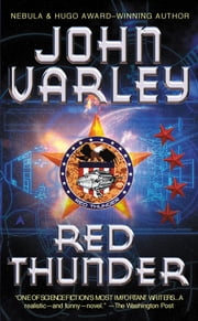 Red Thunder ebook by John Varley