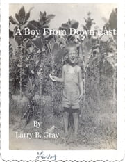 A Boy From Down East ebook by Larry B. Gray