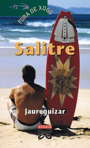 Salitre ebook by Santiago Jaureguizar