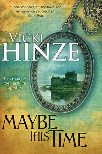 Maybe This Time ebook by Vicki Hinze