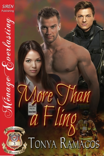 More Than a Fling ebook by Tonya Ramagos