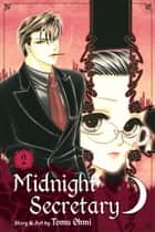 Midnight Secretary, Vol. 2 ebook by Tomu Ohmi