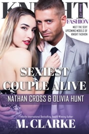 Sexiest Couple Alive ebook by M. Clarke