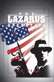 The Lazarus Operation ebook by Ben Fine