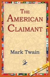 The American Claimant ebook by Twain, Mark