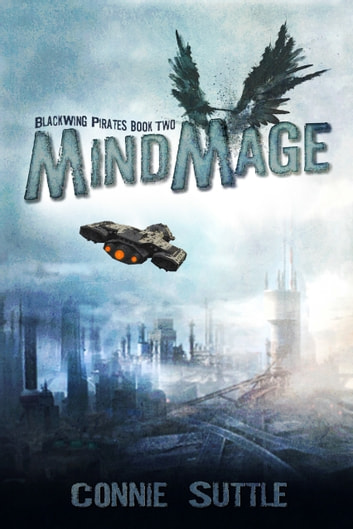 MindMage ebook by Connie Suttle