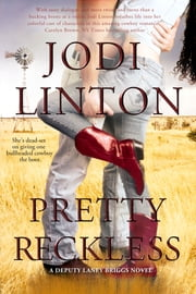 Pretty Reckless ebook by Jodi Linton