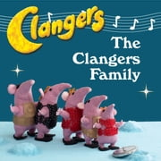 Clangers: Make the Clanger Family ebook by Carol Meldrum