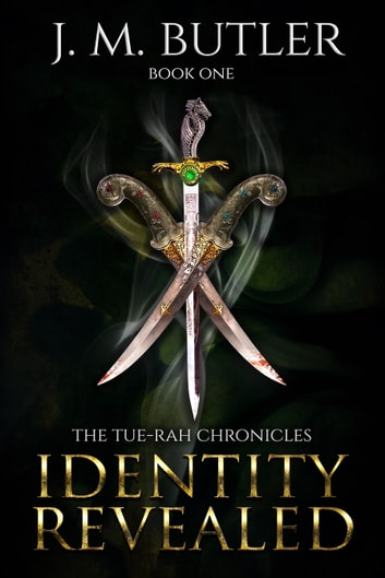 Identity Revealed ebook by J.M. Butler