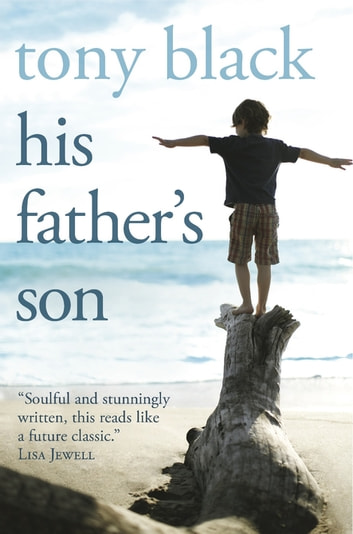 His Father's Son ebook by Tony Black
