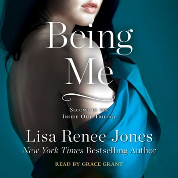 Being Me audiobook by Lisa Renee Jones