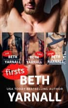 Firsts ebook by Beth Yarnall