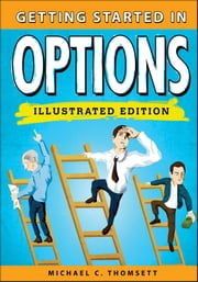 Getting Started in Options ebook by Michael C. Thomsett