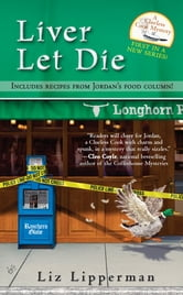 Liver Let Die ebook by Liz Lipperman