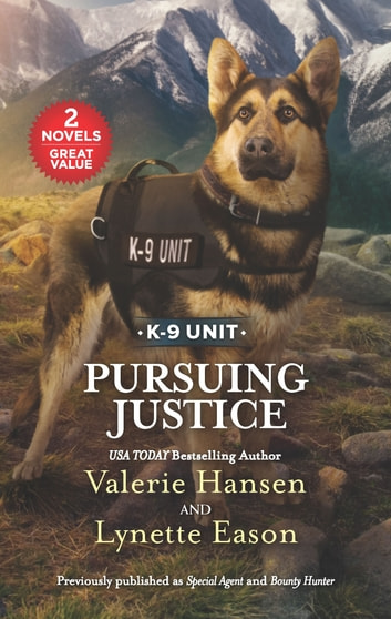 Pursuing Justice ebook by Valerie Hansen,Lynette Eason