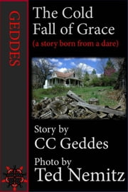The Cold Fall of Grace ebook by CC Geddes