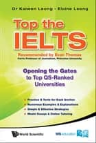 Top the IELTS ebook by Kaiwen Leong,Elaine Leong