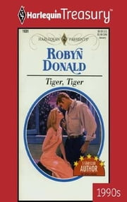 Tiger, Tiger ebook by Robyn Donald