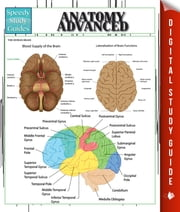 Anatomy Advanced ebook by Speedy Publishing